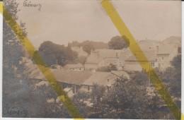 08 ARDENNES CHEMERY SUR BAR  Canton De VOUZIERS  CARTE PHOTO ALLEMANDE MILITARIA 1914/1918  WK1  WW1 - Autres Communes