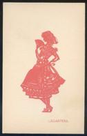 *Elisabeth Von Rathlef. Estonia 1912-1999* Ed. Parque De Atracciones Montjuich, Barcelona. Nueva. - Ilustradores & Fotógrafos