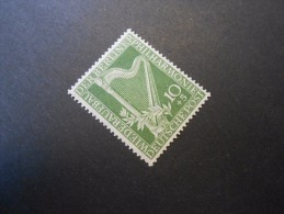Berlin (West)  Mi72 - 10+5Pf*  Wiederaufbau Der Berliner Philharmonie  1950 - Unused Stamps