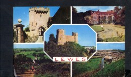 N1209 LEWES - GLYNDEBOURNE HOUSE - SHOESMITH & ETHERIDGE LTD - NICE STAMP AND TIMBRE - Otros