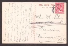 EN192) Lowestoft - 1911 Regatta - posted 1911 - real photo