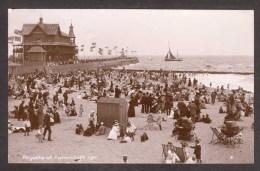 EN193) Lowestoft - 1911 Regatta - posted 1911 - real photo