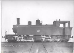 TRAIN - LOCOMOTIVE - Etat Algérien 0607 - Treni
