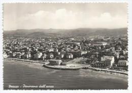 E3452 Pesaro - Panorama Dall´aereo - Aerial View - Vue Arienne - Vista Aerea / Non Viaggiata - Pesaro