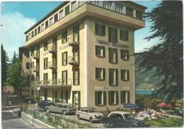 E3454 Bellagio (Como) - Hotel E Ristorante Belvedere - Lago Di Como - Auto Cars Voitures / Non Viaggiata - Italien