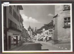 GRÖSSE 10x15 - SURSEE - TB - LU Lucerne