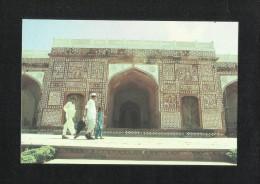 Pakistan Picture Postcard Shahjehan Mosque  View Card - Pakistan