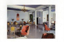 HOTEL METROPOLE-MONTE CARLO -Vue Partielle Du Hall 1982 - Monaco