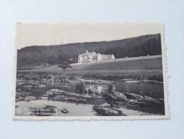 Environs De Bouillon L'Abbaye De Clairefontaine () Anno 1951 ( Zie Foto´s Voor Details ) !! - Bouillon