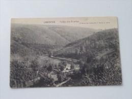 Vallée Des Tombes ( Gd Hôtel Des Ardennes J. Tacheny (?) ) - Anno 1928 (?) ( Zie Foto´s Voor Details ) !! - La-Roche-en-Ardenne
