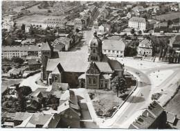 Würselen (Aachen) - Luftaufnahme (ca. 1960) - Germania
