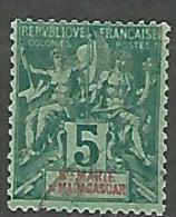 ST-MARIE DE M TYPE GROUPE N� 4 OBL