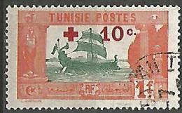 TUNISIE N� 56  OBL