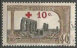 TUNISIE N� 54  OBL