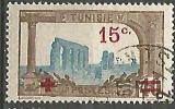 TUNISIE N� 62  OBL