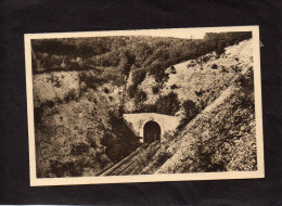 Le Tunnel De TAVANNES, Près Verdun - France