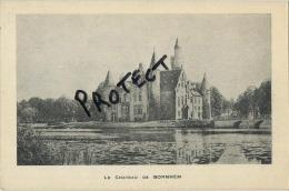 Bornem  :  Le Chateau  -  Het Kasteel - Bornem