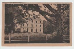*a* PORT-ST-PÈRE - Château Du Prémériet - Façade Côté Sud - édit. CIM - France