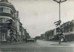Eisden :  Pauwengraaf   (  Formaat 15 X 10.5 Cm ) - België