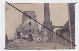 Passendale Zonnebeke  molen moulin M�hle Duitse foto