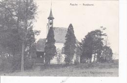 Asse Kruisborre 1908 kerkje