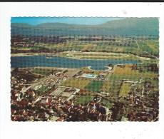 CPM Divonne Les Bains Ville Lac Ed Cellard Neuve TBE - Divonne Les Bains