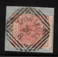 """Lomb.Ven.,  """" Longarone """"  Luxus!,  #2932 - 1850-1918 Empire"""