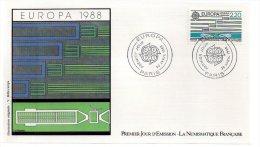 REF X7 FDC First Day Cover Enveloppe 1er Jour PEROUGES Village Médiéval - Non Classificati
