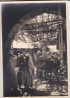 C P S M-C P M---le Maroc Artistique--dans Les Souks--voir 2 Scans - Autres