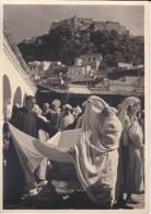 C P S M-C P M---le Maroc Artistique--sur Le Souk--voir 2 Scans - Autres
