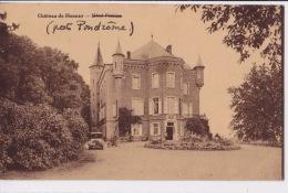 HONNAY : Château - Hôtel Pension - Beauraing