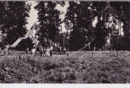 PORCHERESSE: Home De La Paix - Toboggan Et Plaine De Jeux - Daverdisse
