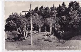 PORCHERESSE: La Chapelle - Daverdisse