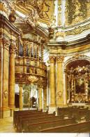 MUSIK - KIRCHENORGEL / Orgue / Organ / Organo - WELTENBURG, Asamkirche - Música Y Músicos