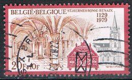 BELGIQUE : N° 1938 Oblitéré - PRIX FIXE - - Belgium