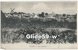 CASSEL - Vue Générale (Moulin) - Cassel