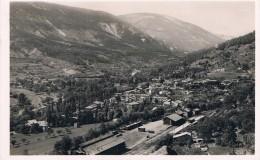 ANNOT (alt. 705 M.) - Vue Générale Prise Du Sentier De La Chambre Du Roi - Circulé 1945, Petit Format, 2 Scans - Autres Communes