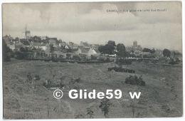 CASSEL - Vue Générale (côté Sud-Ouest) (2) - Cassel