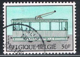 BELGIQUE : N° 2081 Oblitéré - PRIX FIXE - - Belgium