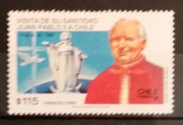 Chile, 1987, Mi:1176 (MNH) - Chile