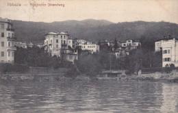 Abbazia-Nördlicher Strandweg. - Kroatien