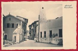 Foto-AK 'KENIA - Mombasa' ~ 1955 - Kenia
