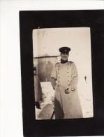 Photo Mars 1916 - IR 161, Major Von Roppeler (A113, Ww1, Wk 1) - Guerre 1914-18