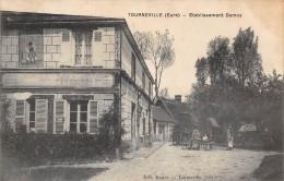 TOURNEVILLE - Etablissement Damoy - France