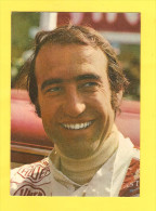 Postcard - Formula 1, Clay Regazzoni     (V 25719) - Cartoline