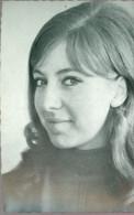 Artiste ( Geen Postkaart ) - Chanteur - Chanteuse - Zanger - Zangeres :   Peggy  -  Genk - Cantanti E Musicisti