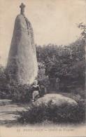 Pont Aven 22 - Enfants Menhir De Trégunc - Frankreich