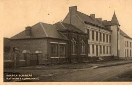 Sars-la-Buissière. (coin Haut D Plié) - Lobbes
