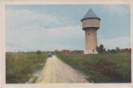 52 - PRESSIGNY, Le Château D'eau - Non écrite Bon état. - Autres Communes