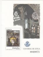 Prueba Nº 91 - Blocs & Hojas